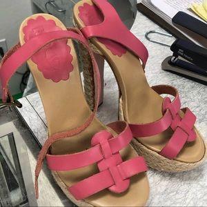 Valentino Sandals size 7